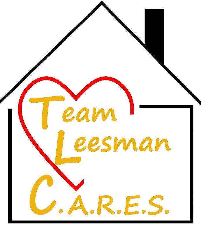 TEAM LEESMAN C.A.R.E.S
